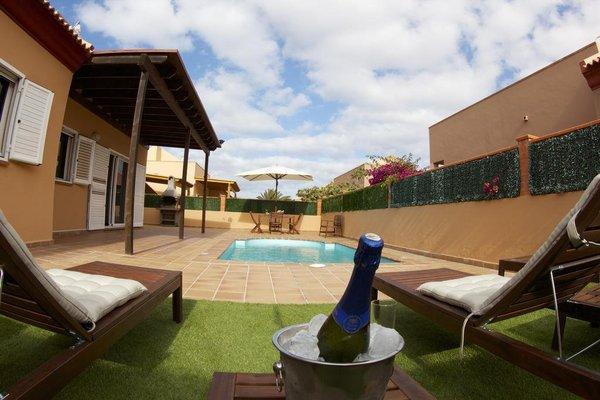 Villas People Premium Corralejo - фото 9