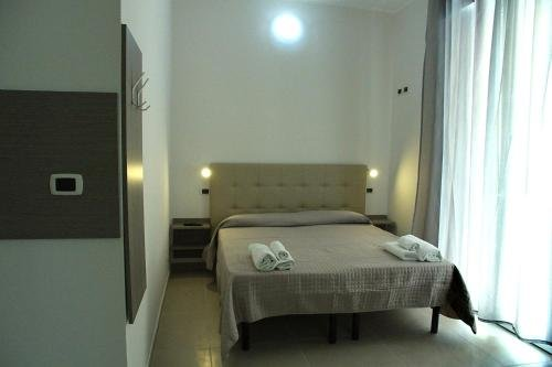 Hotel Sant'Elena - фото 1