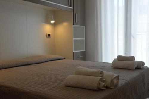 Hotel Sant'Elena - фото 2