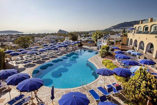 Hotel Terme President - фото 0