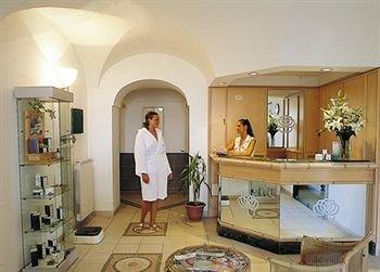 Hotel Terme President - фото 14