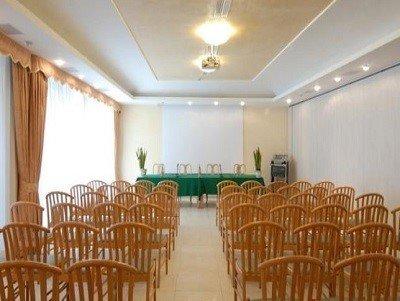 Hotel Terme President - фото 17