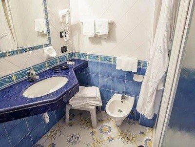Hotel Terme President - фото 7
