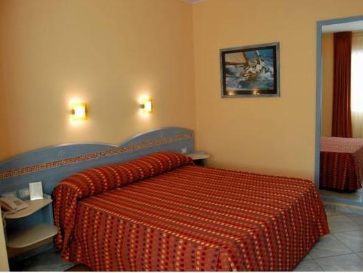 Hotel Chentu Lunas - фото 2