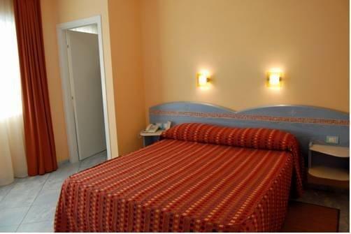 Hotel Chentu Lunas - фото 3