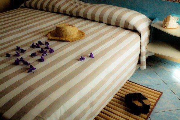Hotel Chentu Lunas - фото 4