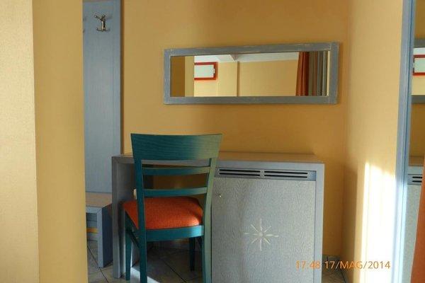 Hotel Chentu Lunas - фото 5