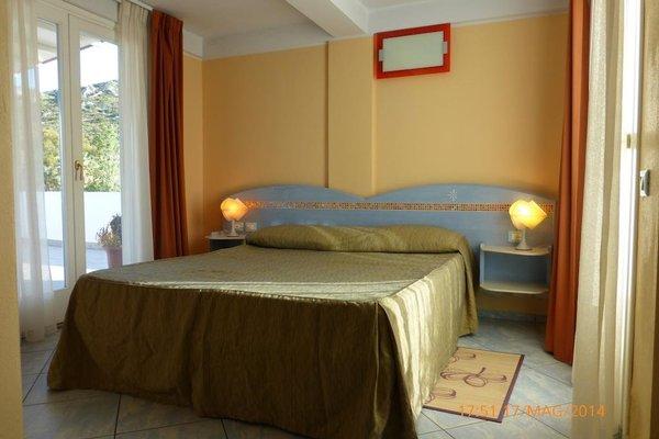 Hotel Chentu Lunas - фото 6