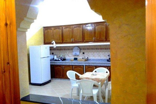Silia Appartements - фото 16