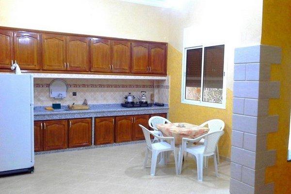 Silia Appartements - фото 17
