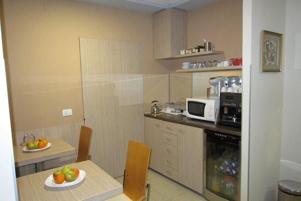 Salku Serviced Rooms - фото 1
