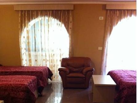 Salku Serviced Rooms - фото 18