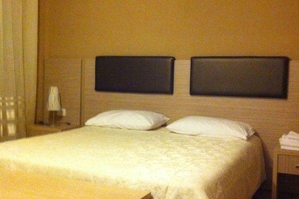 Salku Serviced Rooms - фото 8