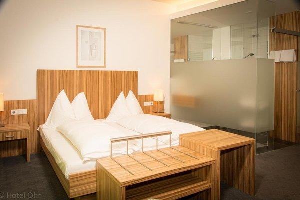 Hotel Ohr - фото 1