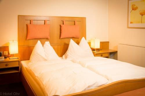 Hotel Ohr - фото 2