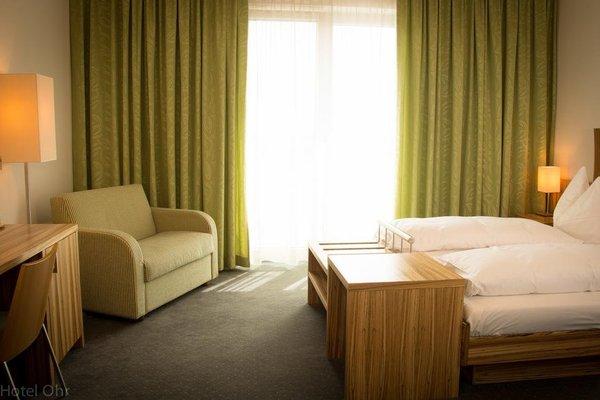 Hotel Ohr - фото 3
