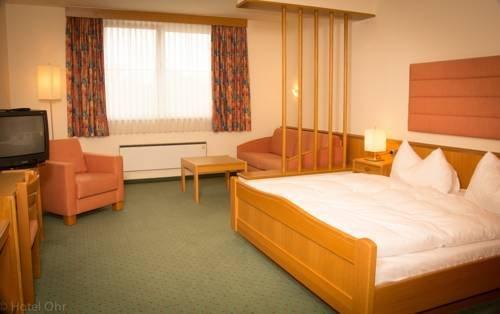 Hotel Ohr - фото 5