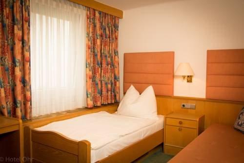 Hotel Ohr - фото 6