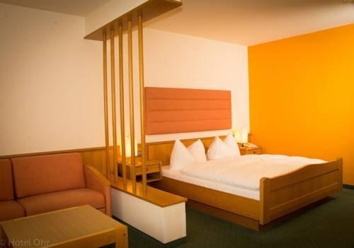 Hotel Ohr - фото 7