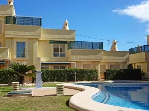 Apartment Medina del Sol Denia - фото 15