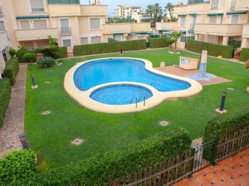 Apartment Medina del Sol Denia - фото 10
