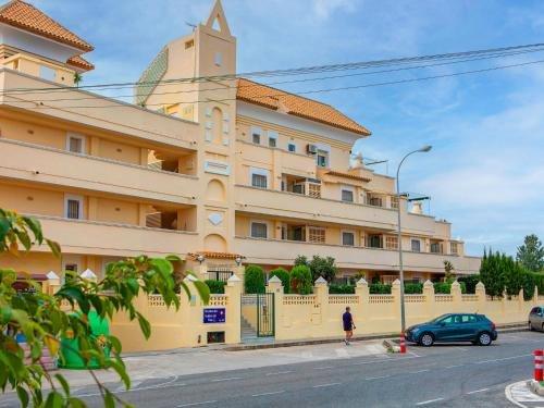 Apartment Medina del Sol Denia - фото 11