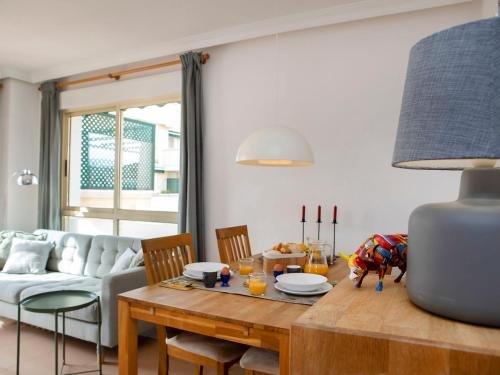 Apartment Medina del Sol Denia - фото 12