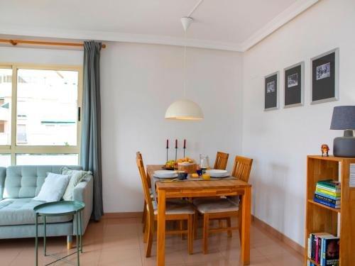 Apartment Medina del Sol Denia - фото 13
