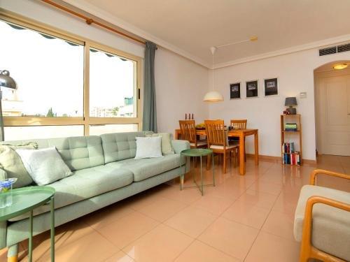 Apartment Medina del Sol Denia - фото 14