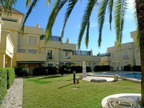 Apartment Medina del Sol Denia - фото 2