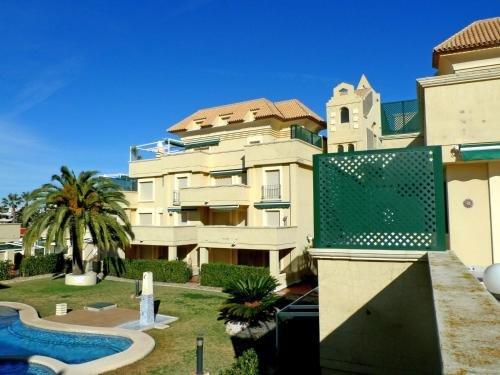 Apartment Medina del Sol Denia - фото 3