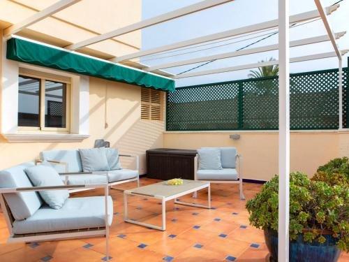 Apartment Medina del Sol Denia - фото 5