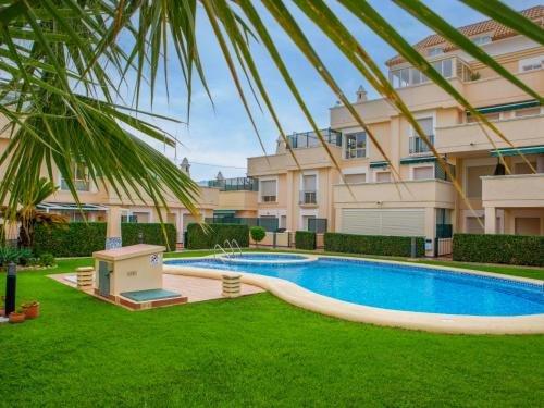 Apartment Medina del Sol Denia - фото 7