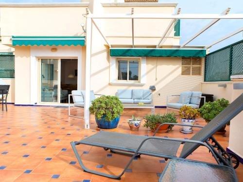 Apartment Medina del Sol Denia - фото 8
