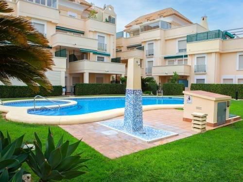 Apartment Medina del Sol Denia - фото 9