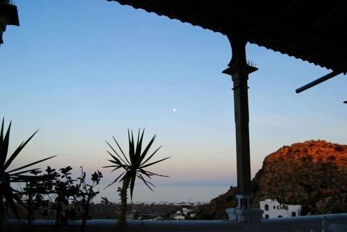 Pension El Torreon - фото 22