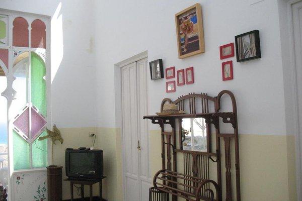 Pension El Torreon - фото 4