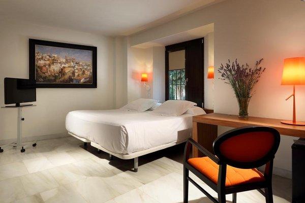 Hotel La Marquesa - фото 50