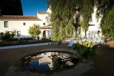Hotel La Marquesa - фото 15