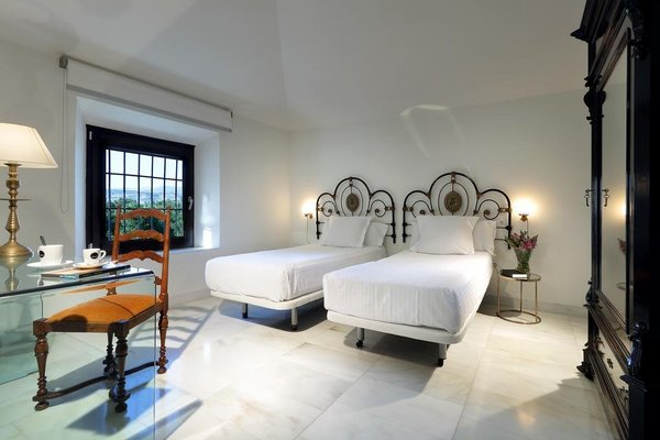 Hotel La Marquesa - фото 2