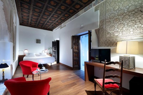 Hotel La Marquesa - фото 4