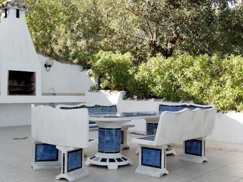 Holiday home Avellana Denia - фото 1