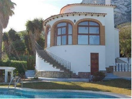 Holiday home Avellana Denia - фото 2