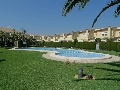 Holiday home urb. El Datiler II Denia - фото 18