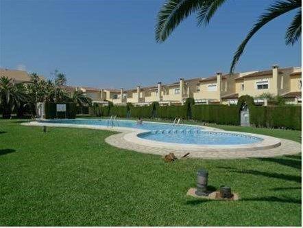 Holiday home urb. El Datiler II Denia - фото 1