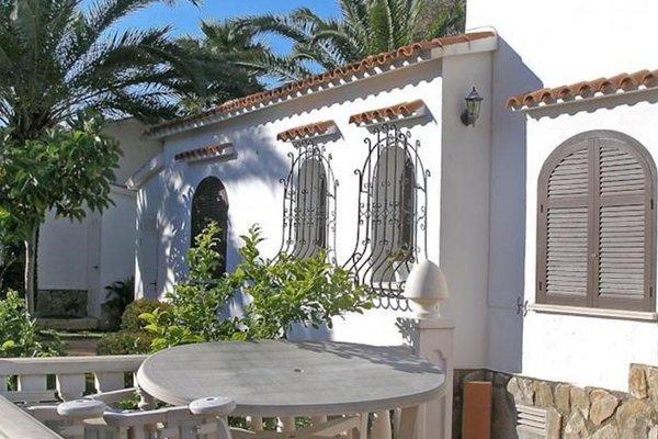 Holiday home El Retiro II Denia - фото 10