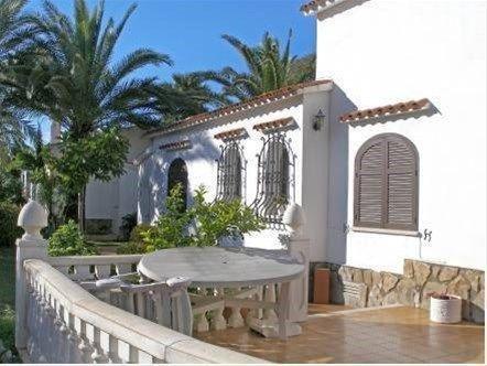 Holiday home El Retiro II Denia - фото 2