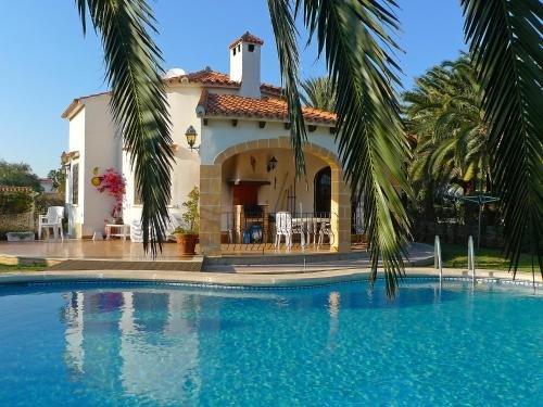 Holiday home El Paradiso Denia - фото 15