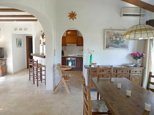 Holiday home El Paradiso Denia - фото 10