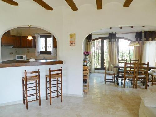 Holiday home El Paradiso Denia - фото 11
